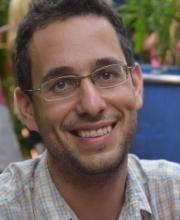 Yuval Benjamini